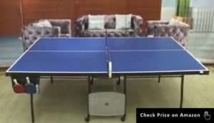 Best Ping Pong Table for Money Limited Budget