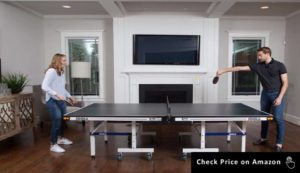 Best Professional Table Tennis Tables