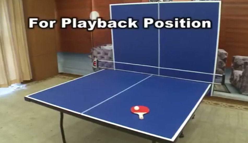 Ping Pong Table for Money & Limited Budget