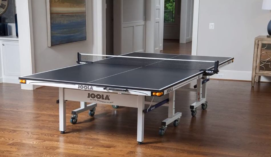 Professional Table Tennis Tables