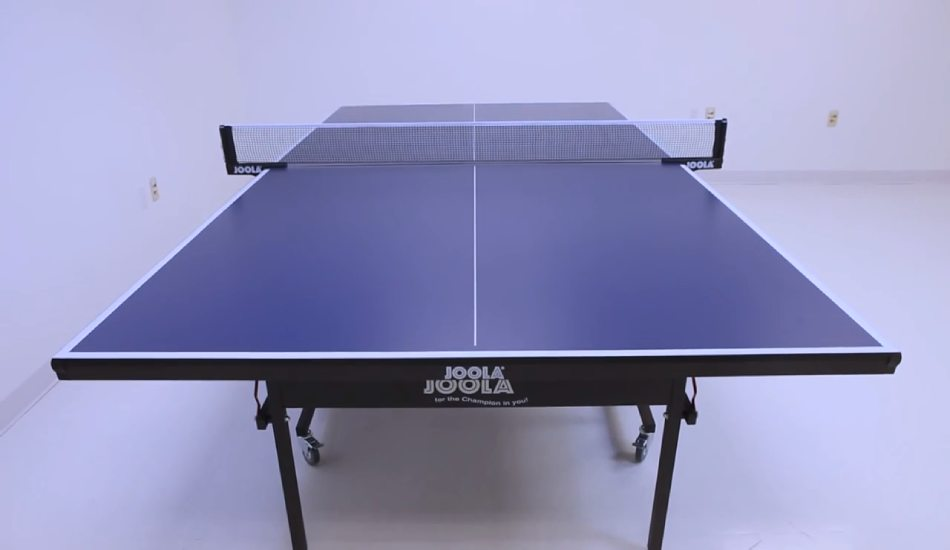 best indoor ping pong tables to buy