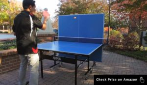 joola nova table tennis