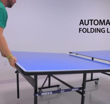 Joola Nova outdoor ping pong table