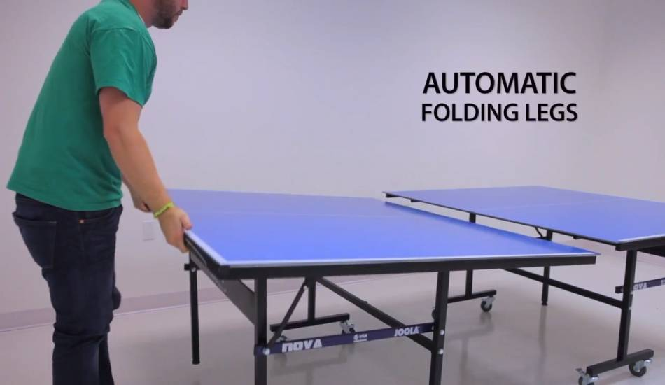 outdoor ping pong table joola