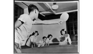 common table tennis mistakes
