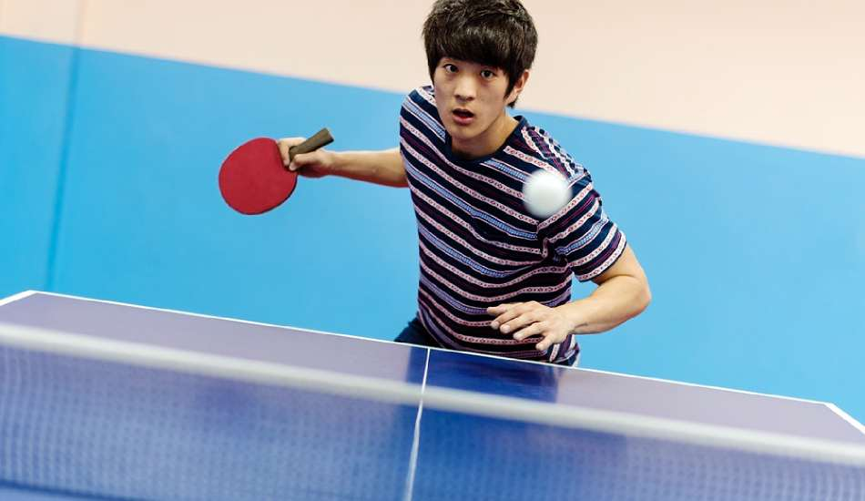 Official Table Tennis Rules And Regulations 99sportz