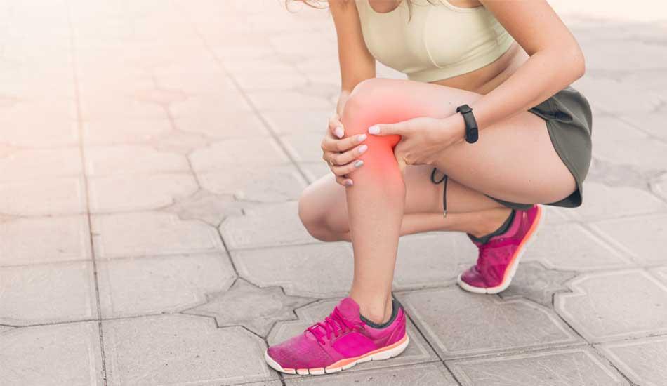 knee injury in tt