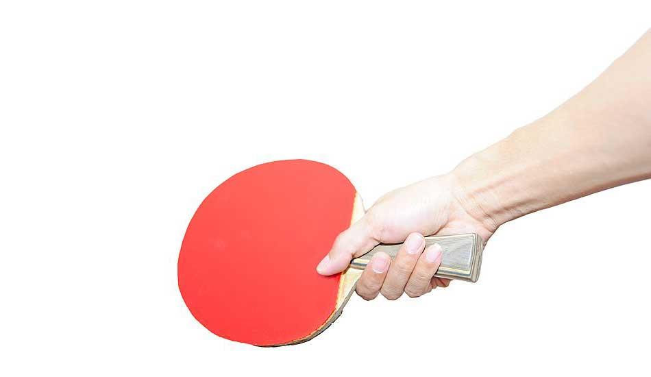 deep shake hand grip