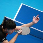 ITTF Standard Table Tennis Rules and Regulations