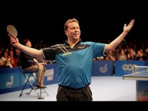table tennis fact - best player