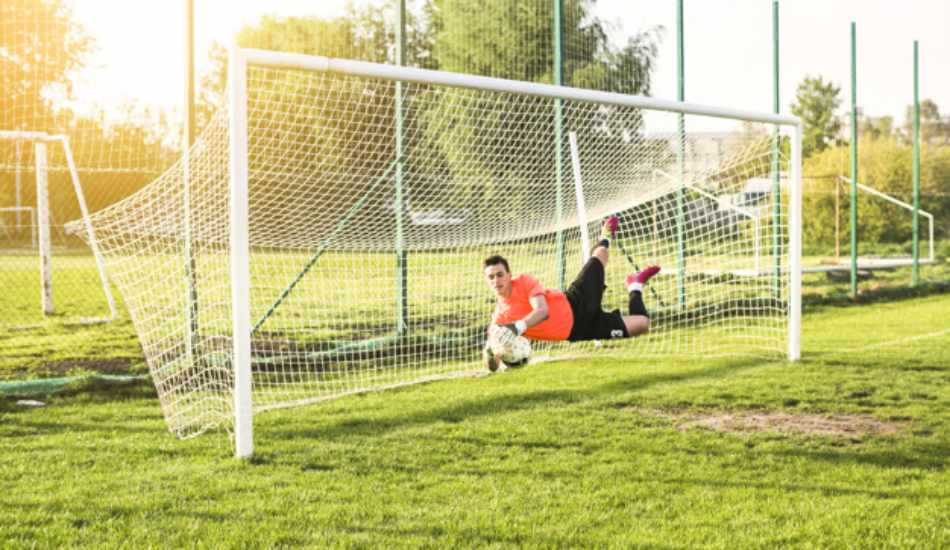 Best portable Soccer Goal Post Review
