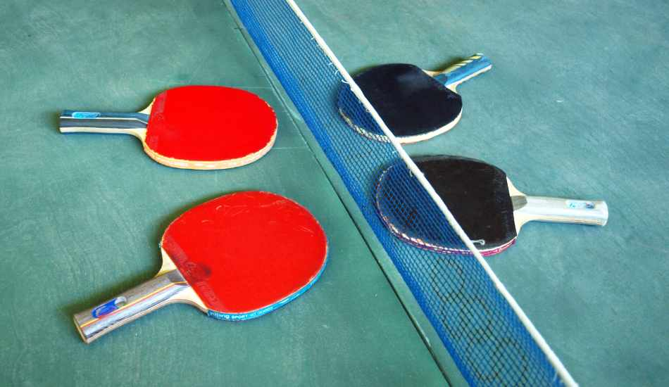 pick the best table tennis racket