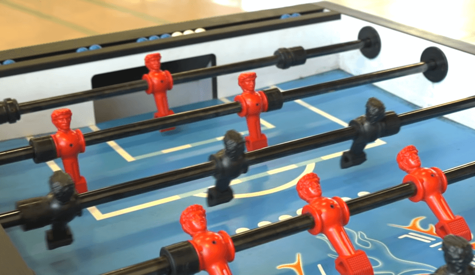 Foosball Tricks, Tips, and Techniques to Improve Your Game