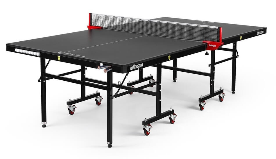Killerspin MyT5 Ping Pong Table Review