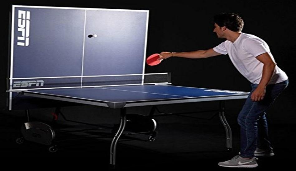 ESPN Table Tennis Single Player