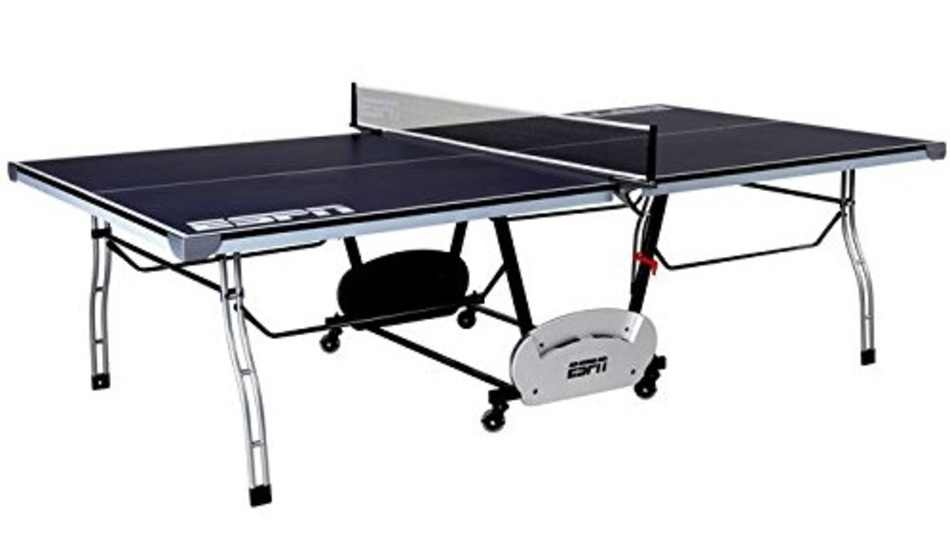 ESPN Table Tennis Table Review