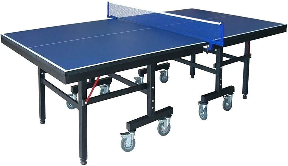 Hathaway Victory Professional Table Tennis Table Review