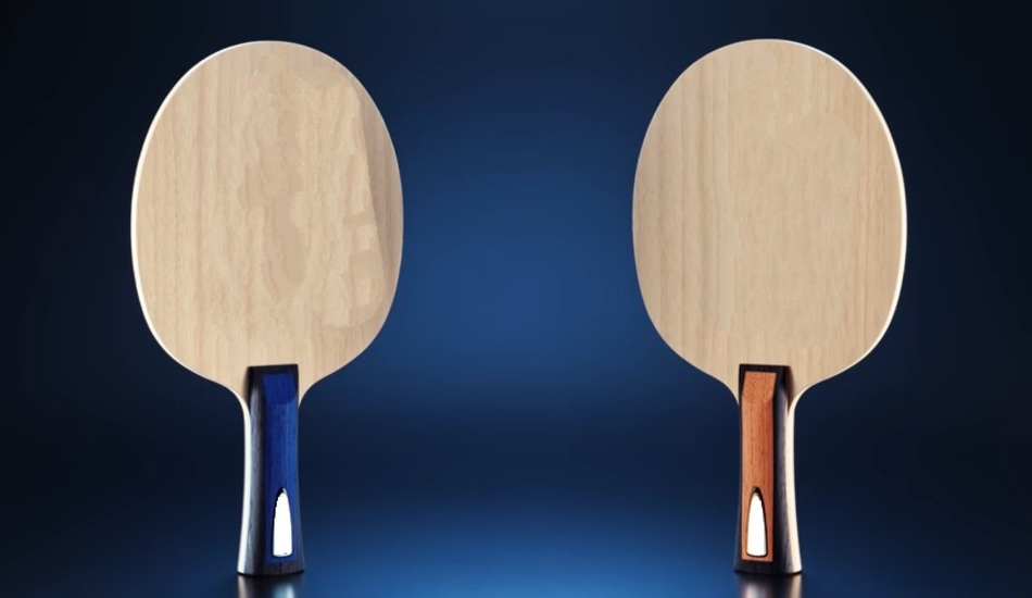 Best Ping Pong Paddles for Spin