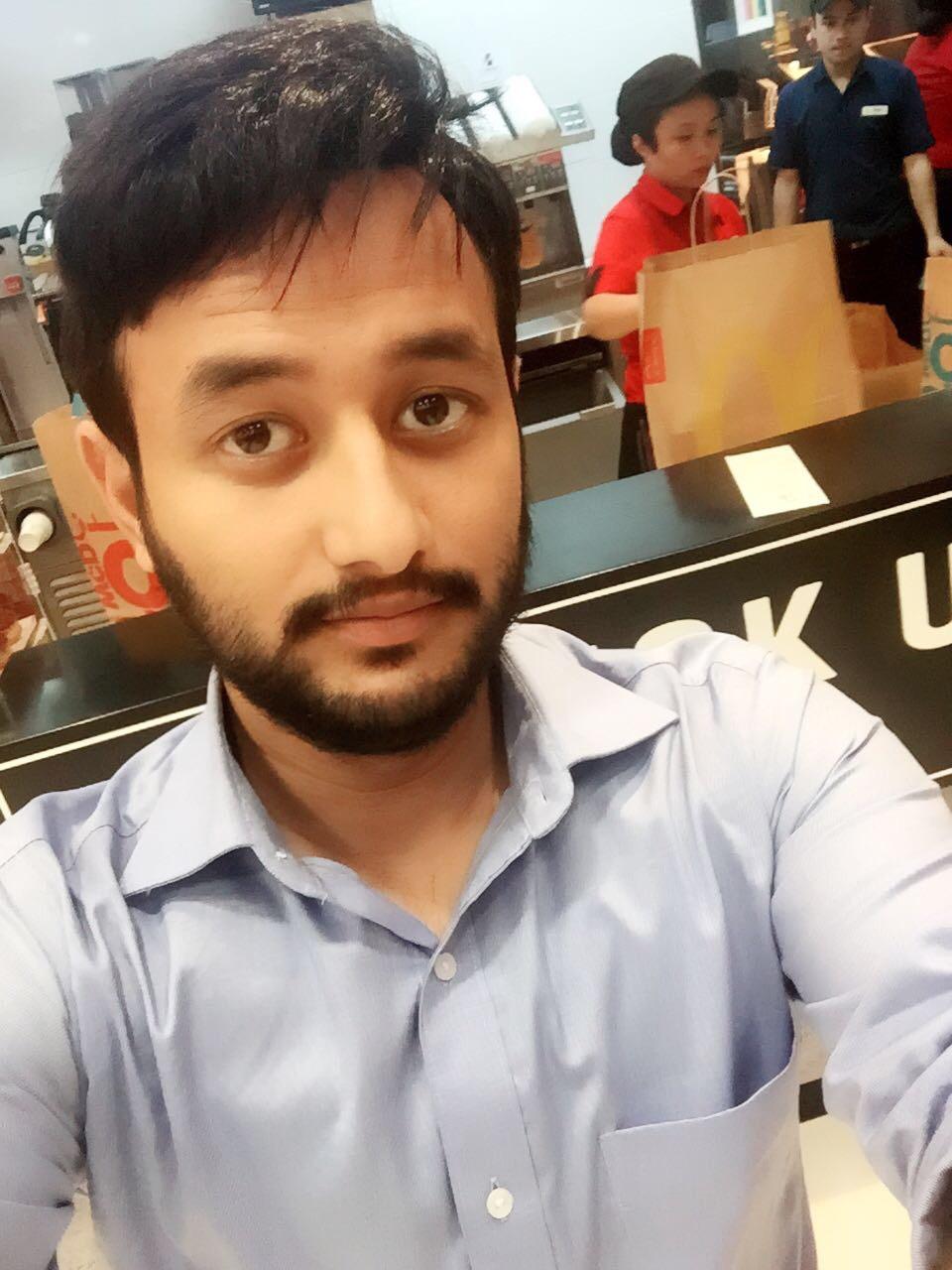 Deepankur Gupta