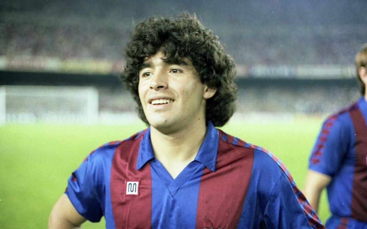 Diego Maradona than