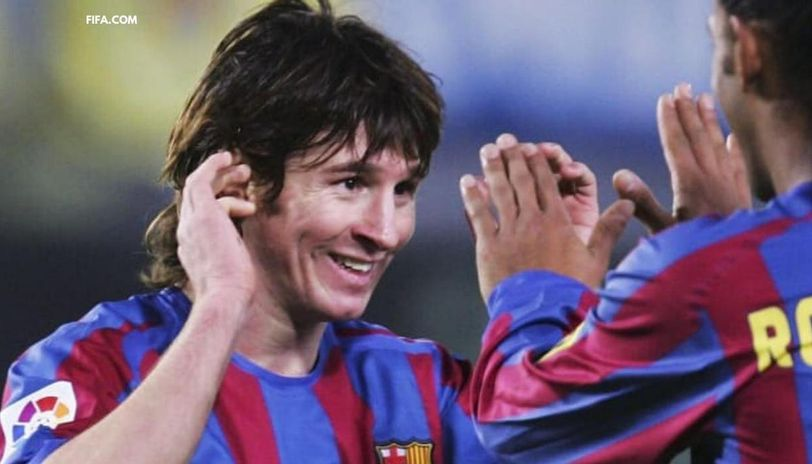 Lionel Messi than