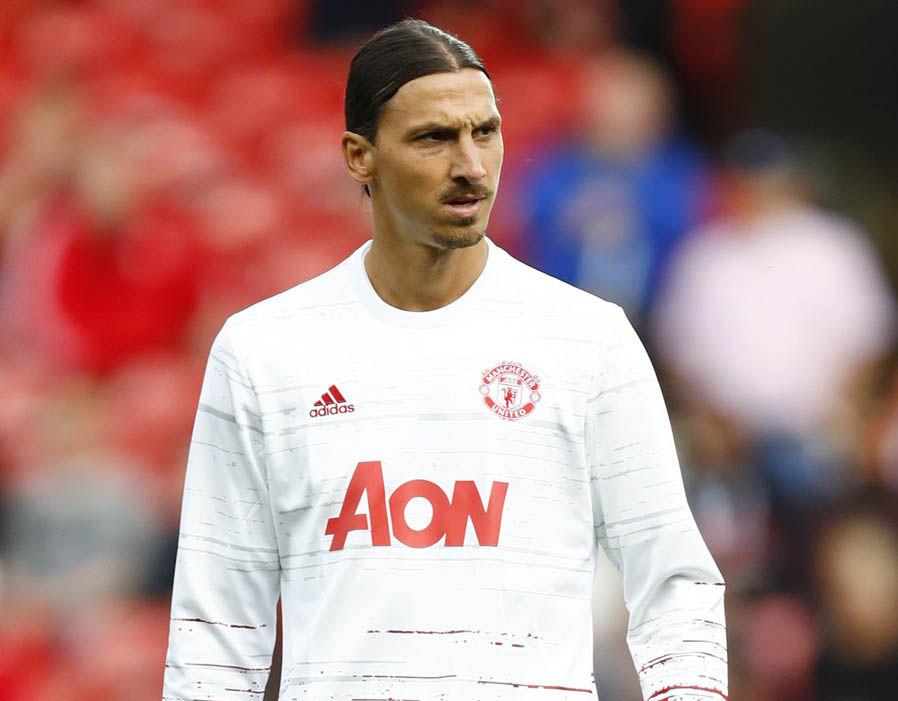 Zlatan Ibrahimović than