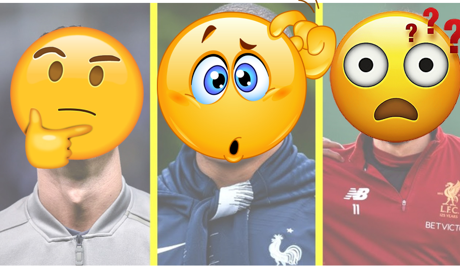 can you guess the soccer player name