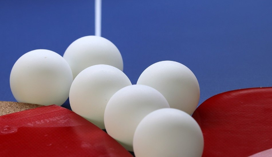 What Are Ping Pong Balls Made Of