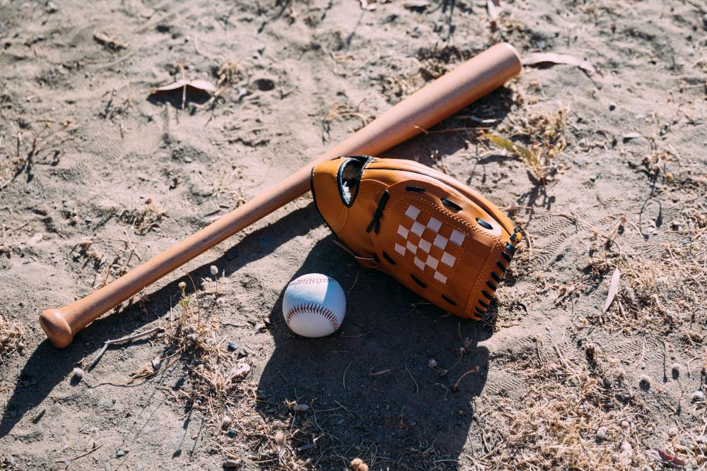 Softball vs. Baseball Equipment