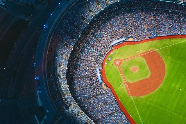 Baseball Stadium Size